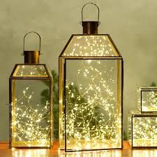 holiday table decor tip 3: all aglow
