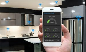 smart kitchen image