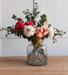 summer flowers 2019